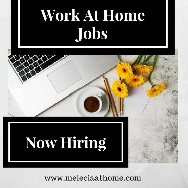 Legitimate Online Work From Home Canada